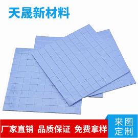 散热绝缘,耐高温,高导热硅胶垫片