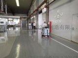 宜兴洗地机,全自动驾驶式洗地机,工厂车间洗地机