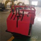 農用履帶運輸車 泥巴路運輸履帶車 廠家直銷