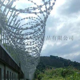 防锈带刺铁丝网产地货源