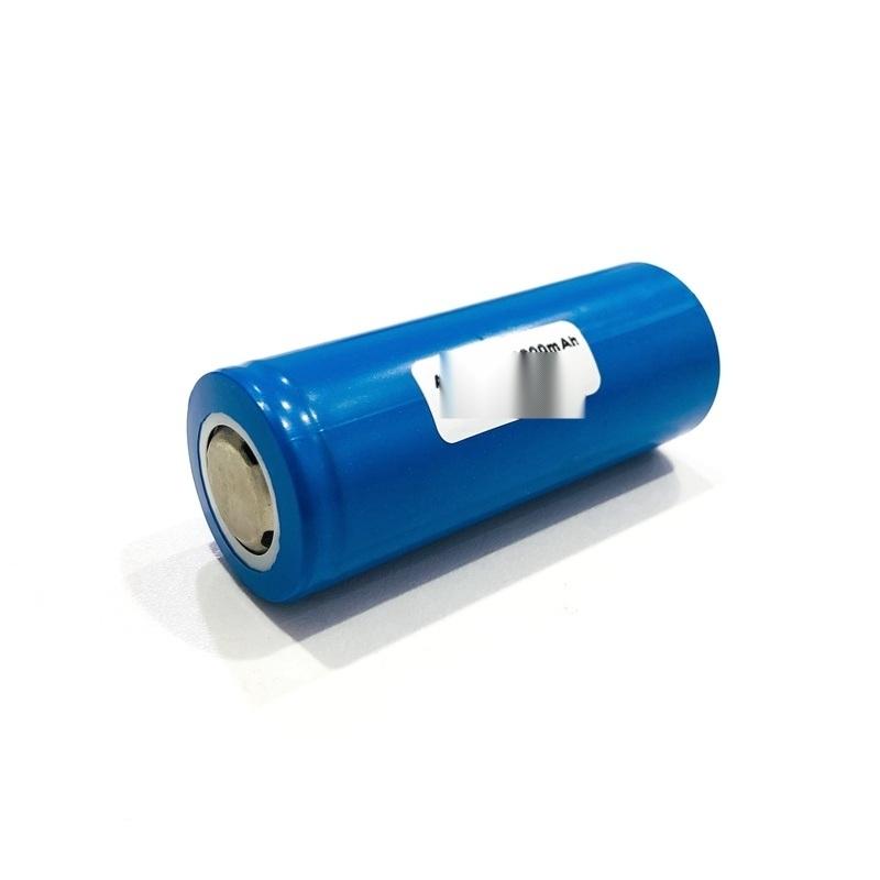 CB認證26650鐵鋰電池3ah-3.8ah