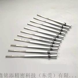 顶针加工原理 CUMSA标准斜顶加工厂家