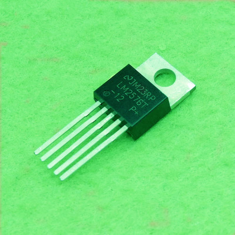 稳压芯片 LM1117 SOT-23