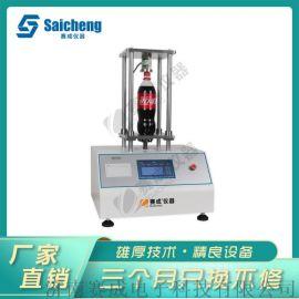 塑料瓶垂直载压测试仪 载压强度试验机