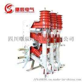 曙辰电气电动型FZN25-12高压负荷开关