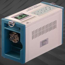 智能空气微生物采样器