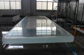 防静电亚克力板 透明防静电有机玻璃