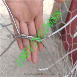 大型五拧石笼网生产厂家、耐用石笼网网箱