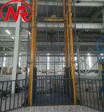 挂壁式升降机 立柱升降机 商场用升降货梯