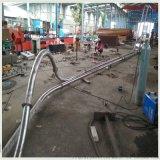 不鏽鋼管鏈輸送機 板鏈式管鏈提升機 六九重工 多點