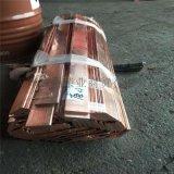 河南接地銅排30*3 40*4紫銅排生產廠