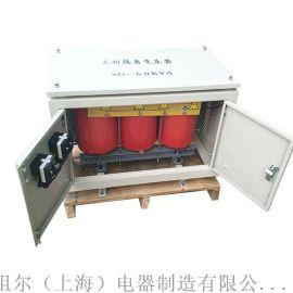适应出口转换电压415V转380V三相变压器