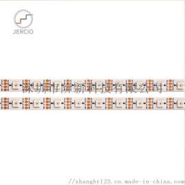 阶新XT9822-30段30灯,5050RGB双信号传输数码灯带