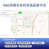 厂家直销VOC网格化监管平台多类型设备开关状态监测