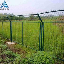 铁路框架防护栏/铁路建设护栏网