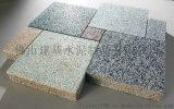 园林景观PC砖 仿花岗岩石砖 聚碳酸酯砖pc路牙