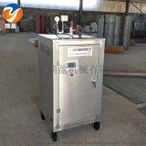 商用電加熱蒸汽發生器,24kw電加熱蒸汽鍋爐廠家