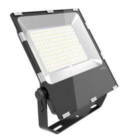 篮球场灯200w户外球场照明防水LED投光灯