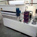 銅粉過濾機配套水箱及板換