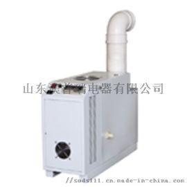 厂家直销湿度时间控制超声波加湿器,12升工业加湿器