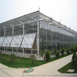 智能大棚造价 智能温室建造