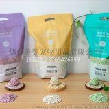 豌豆纤维豆腐猫砂出口品质