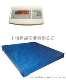上海友声3T电子地磅