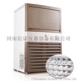 北京食用制冰机,50kg50公斤方型制冰机厂家直销