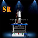三板四柱气动压力机C型小型高速压力冲床台式压力机可非标定制