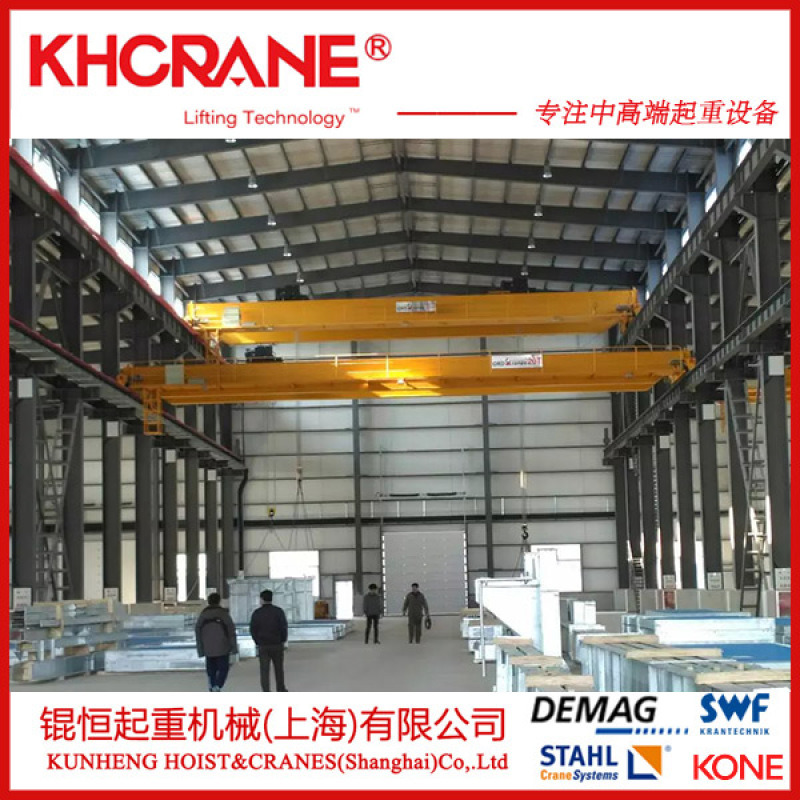 廠家直銷定做5-32噸單樑雙樑起重機 龍門吊多少錢