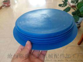 青岛燃气管塑料盖子 SDR11燃气管塑料管堵