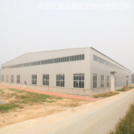 厂家特惠 彩钢压型瓦 铝镁锰波纹板825型