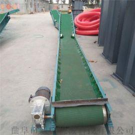 厂家定制耐磨损橡胶带工业传料机麻袋箱货装车皮带机