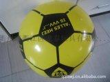 pvc充气足球环保 衢州龙泰环保 儿童运动环保
