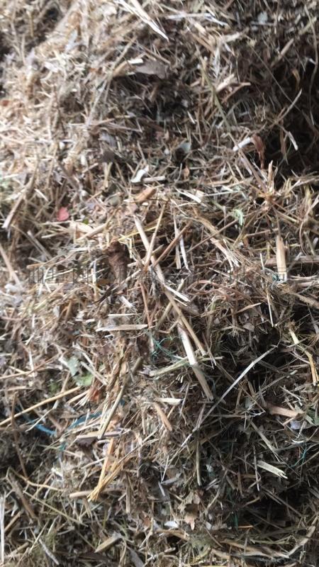 圆筒式草捆破碎机 草捆粉碎机生产厂家