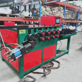 螺旋筋成型机 锚具操作钢筋自动成型机