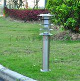 戶外led超亮草地燈 現代簡約別墅庭院插地燈