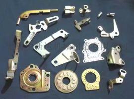 汽车零部件模具,五金冲压模具,风管配件模具