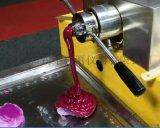 实验室压滤值测试机 EN13900-5:2005