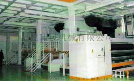 纺粘无纺布生产线 流延膜机