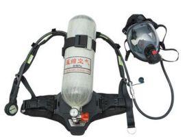 西安哪里有卖正压空气呼吸器15591059401