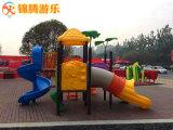 株州天元区专业设计幼儿园滑梯儿童水上滑梯游乐园