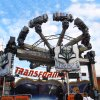 大型主题乐园设备全新游乐场设施星球户外儿童游乐设备