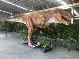大型仿真恐龙-恐龙厂家-仿真恐龙制作工厂