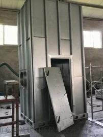 上海-家具木门打磨除尘木工除尘设备