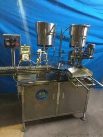 一直生产液体自动灌装机,西林瓶灌装机,口服液灌装机