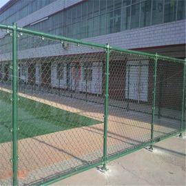 五人制足球场围网 体育场护栏
