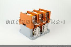交流真空接触器CKJ5-400/1140 厂家直销