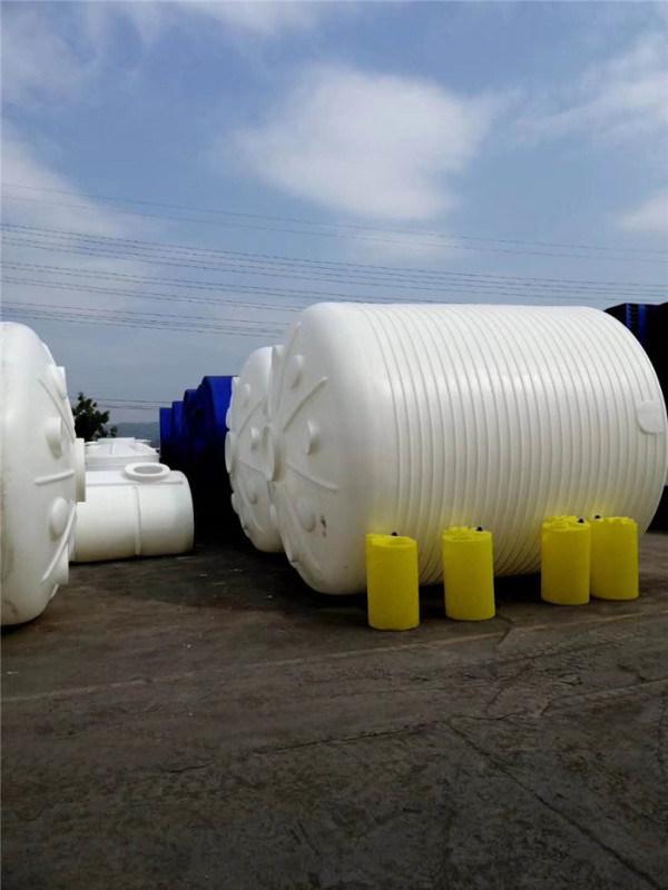 涼山彝族自治州污水罐廠家塑料污水池可移動