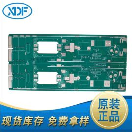 祥达丰双层智能控制板电动BUS控制板;来图定制